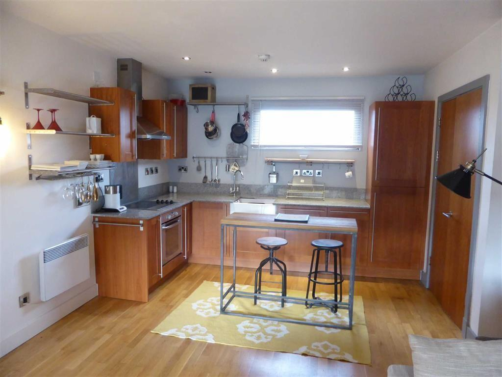 2 Bedrooms Flat for sale in Advent 3, 1 Issac Way, Manchester