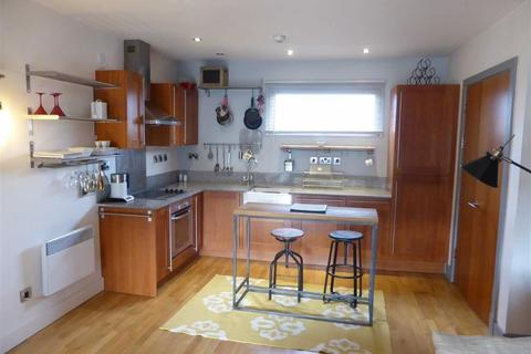 2 bedroom flat for sale - Advent 3, 1 Issac Way, Manchester