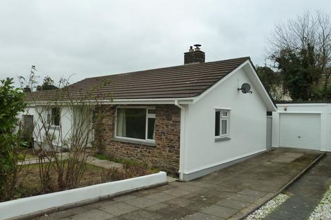 2 bedroom detached bungalow to rent - Roseland Gardens, Veryan, Truro, TR2