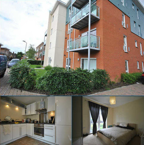 1 bedroom flat to rent - Medhurst Drive Bromley BR1
