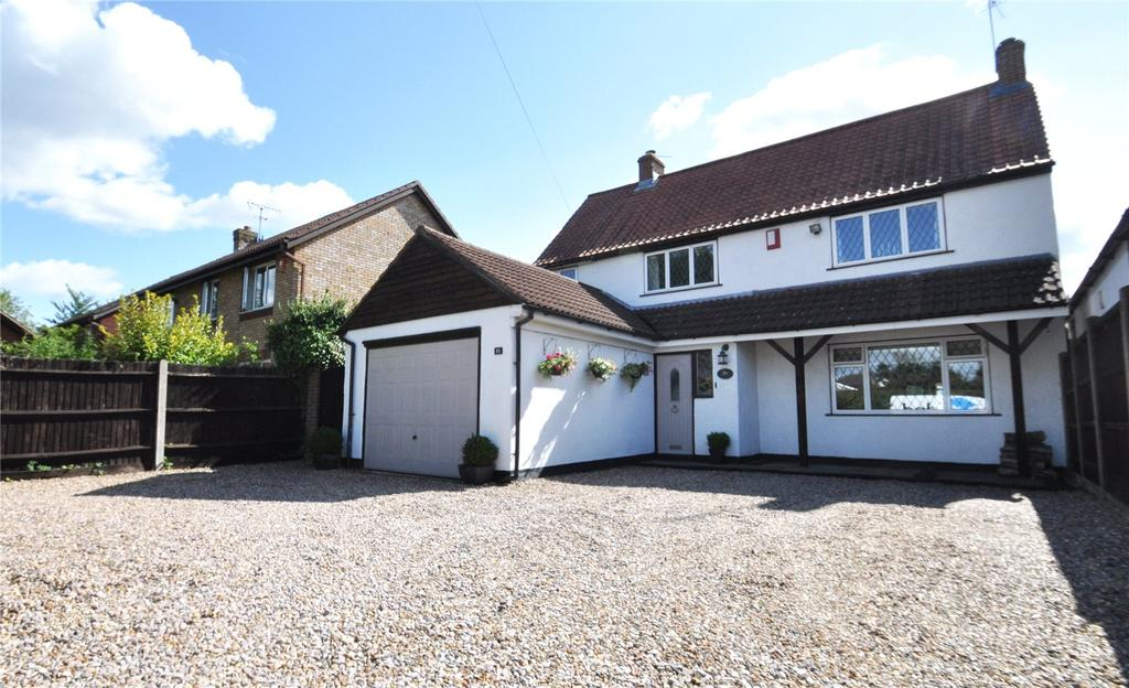 5 Bedrooms Detached House for sale in Park Street Lane, Park Street, St. Albans, Hertfordshire