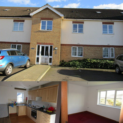 2 bedroom flat to rent - rossmore close, enfield , middlesex EN3