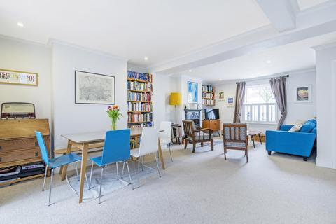 4 bedroom terraced house to rent - Poyntz Road, SW11