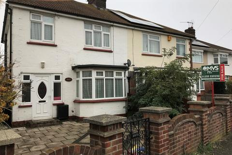 3 bedroom semi-detached house for sale - Warwick Crescent, Clacton-on-Sea CO15
