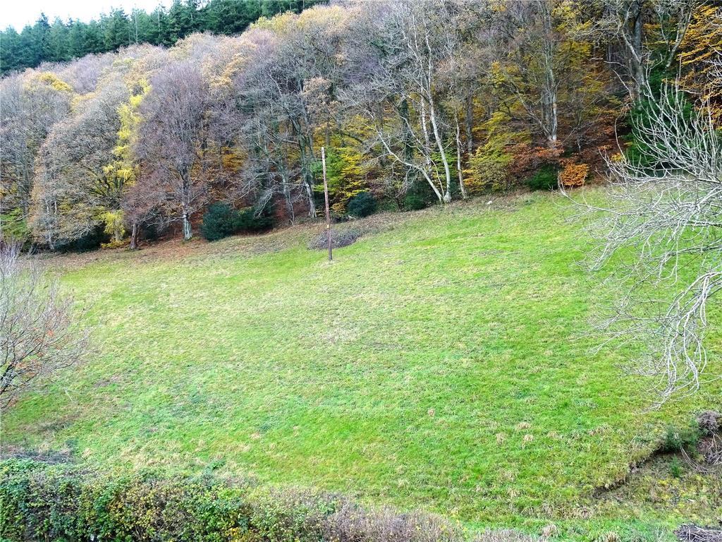 4 Bedrooms Detached House for sale in Van Road, Llanidloes, Powys