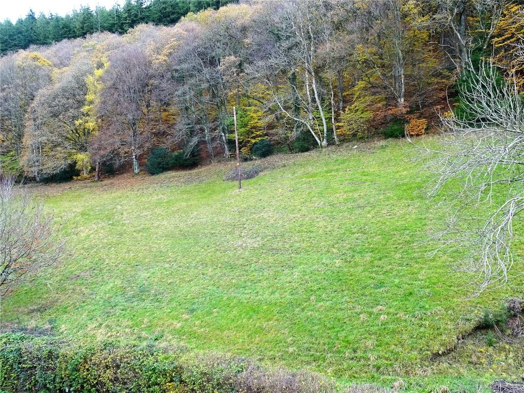 Land Commercial for sale in Van Road, Llanidloes, Powys