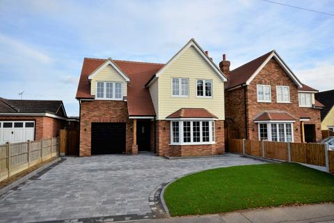 4 bedroom detached house for sale - Park Lane, Ramsden Heath, Billericay