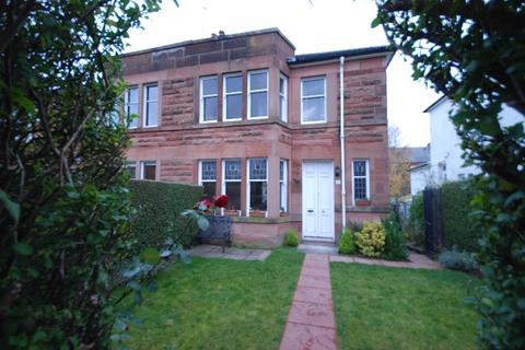 3 bedroom terraced house to rent - Vennard Gardens, , Glasgow, G41 2DA
