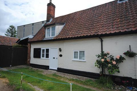 2 bedroom cottage to rent - Fairland Street, WYMONDHAM