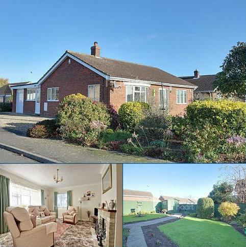 2 bedroom bungalow for sale - Leverington Common, Leverington