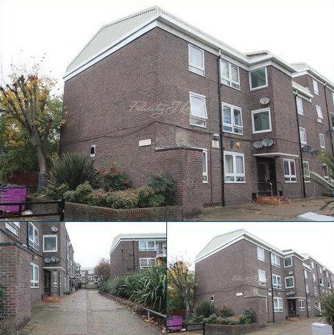 3 bedroom flat for sale - Abbott Road, E14