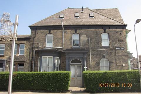 2 bedroom flat to rent - Flat 2, 168 Spring Bank, Hull, HU3 1QW