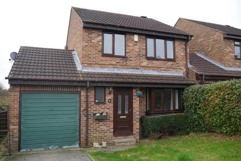 3 bedroom detached house for sale - Meadowcroft Rise, Bierley, BD4 6EP