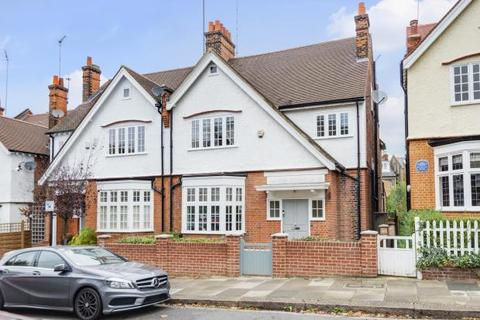 4 bedroom semi-detached house for sale - Briardale Gardens, Hampstead, London, NW3