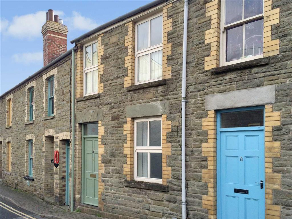 2 Bedrooms Terraced House for rent in Lion Street, Hay-on-Wye, Herefordshire