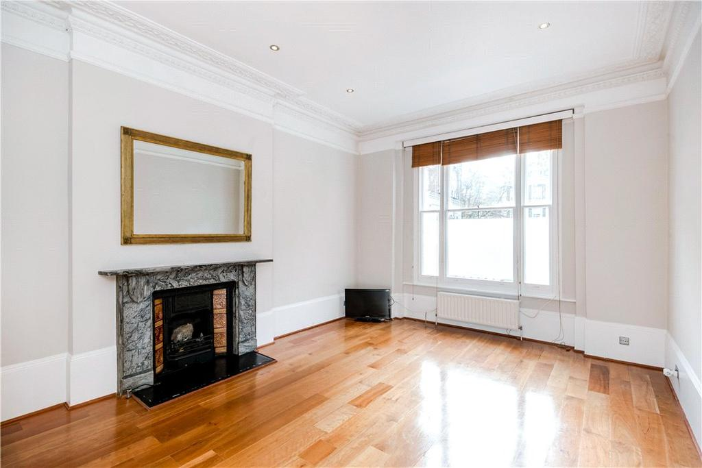 2 Bedrooms Flat for sale in Craven Hill Gardens, London, W2