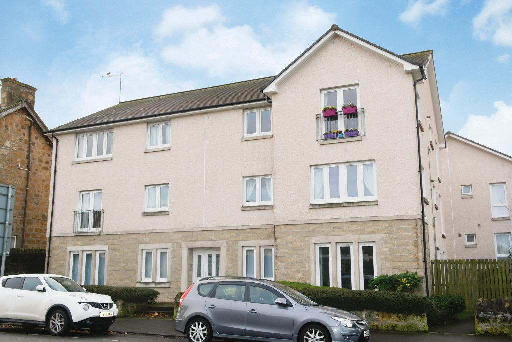 2 Bedrooms Flat for sale in Bannockburn Road, Stirling, Stirling, FK7 0BP