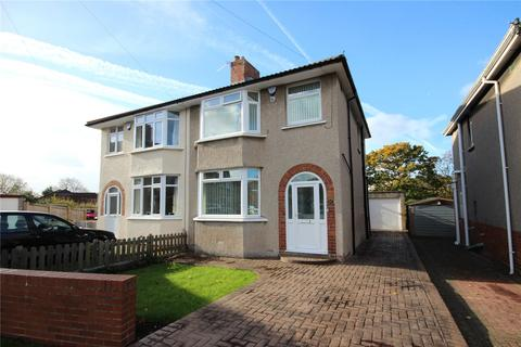 3 bedroom semi-detached house for sale - Grittleton Road, Horfield, Bristol, BS7