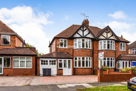 3 bedroom semi-detached house to rent - Bibsworth Avenue, Moseley, Birmngham B13