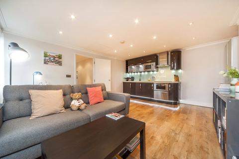 1 bedroom flat to rent - Upper Montagu Street, London, W1H