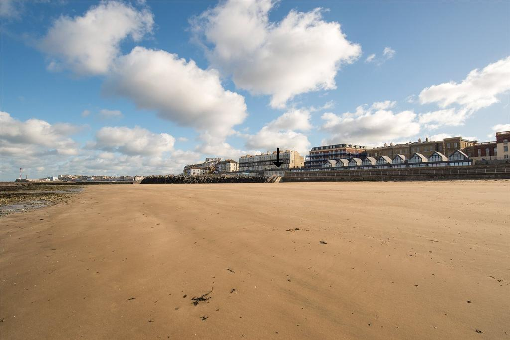 3 Bedrooms Plot Commercial for sale in Westbrook Promenade, Margate, Kent