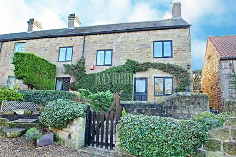 3 bedroom cottage for sale - The Wapping, Hooton Roberts