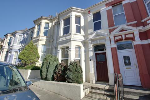 3 bedroom terraced house for sale - Lipson Avenue, Lipson