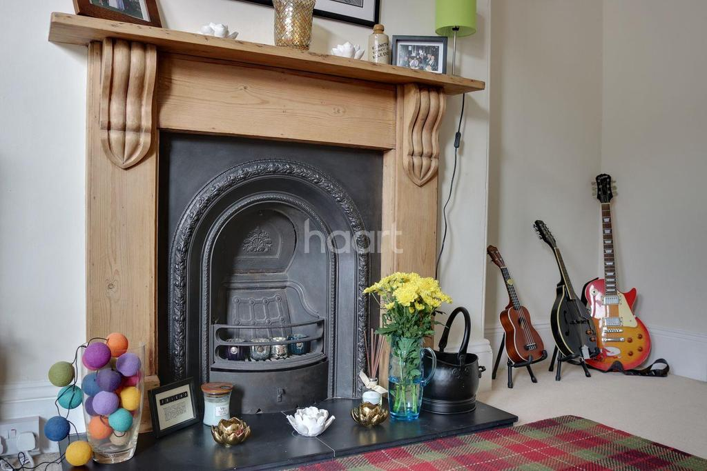 3 Bedrooms Terraced House for sale in Lipson Avenue, Lipson