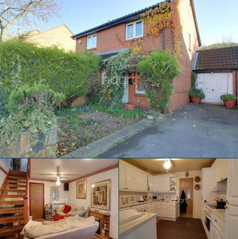 2 bedroom semi-detached house for sale - Hayes Town