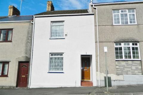 2 bedroom terraced house for sale - Langland Terrace, Brynmill