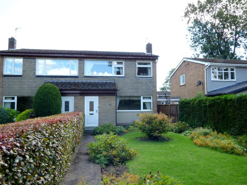 3 Bedrooms Semi Detached House for sale in Dairy Lane, Houghton Le Spring