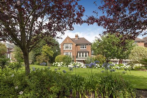 5 bedroom semi-detached house for sale - MOUNTVIEW CLOSE, HAMPSTEAD WAY, HAMPSTEAD GARDEN SUBURB, LONDON NW11