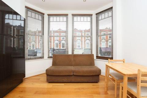 Studio to rent - West End Lane, West Hampstead, London