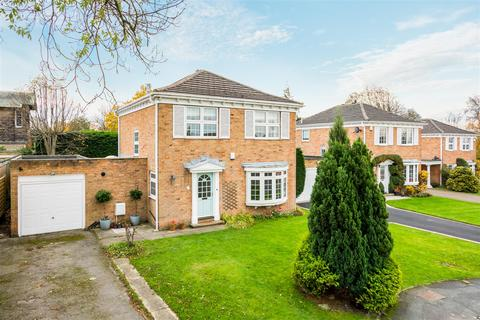 4 bedroom detached house for sale - The Grange Road, Leeds