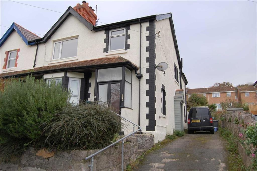 2 Bedrooms Apartment Flat for sale in Dinerth Road, Rhos On Sea, Colwyn Bay