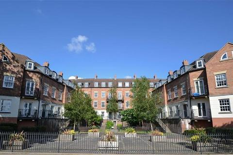 2 bedroom apartment to rent - Benbow Quay, Coton Hill, Shrewsbury