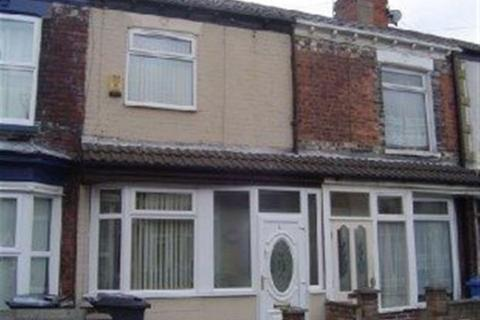 2 bedroom terraced house to rent - 11 Aylesford Street, Hull, HU3 3JJ