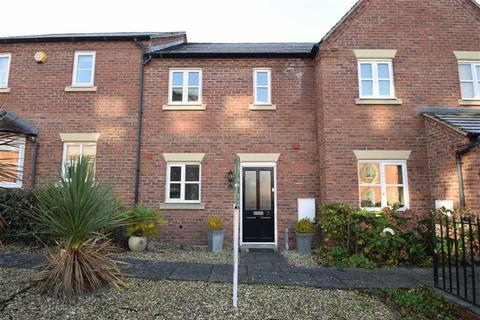 3 bedroom terraced house for sale - The Chestnuts, Cross Houses, Shrewsbury