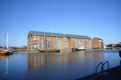 1 bedroom apartment to rent - South Point, The Docks, Gloucester