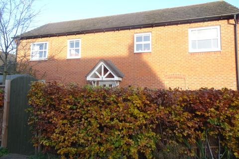 2 bedroom apartment to rent - Creamore Corner, Wem, Shrewsbury