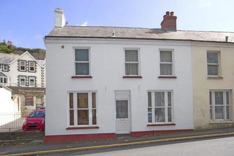 1 bedroom terraced house to rent - St Peter Port