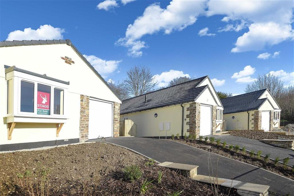 3 Bedrooms Bungalow for sale in Maynard Park, Bere Alston, Devon