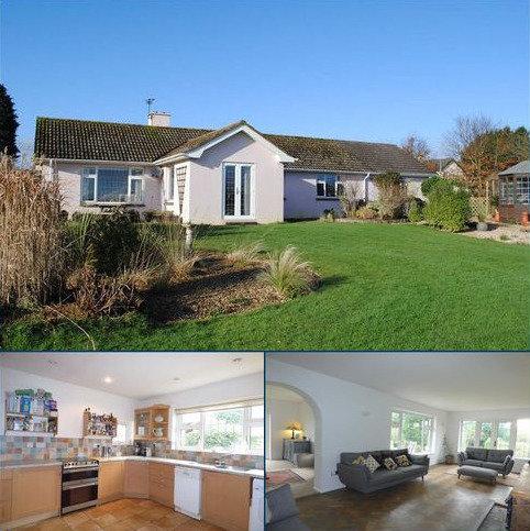 3 bedroom bungalow for sale - Thorverton, Exeter, Devon, EX5