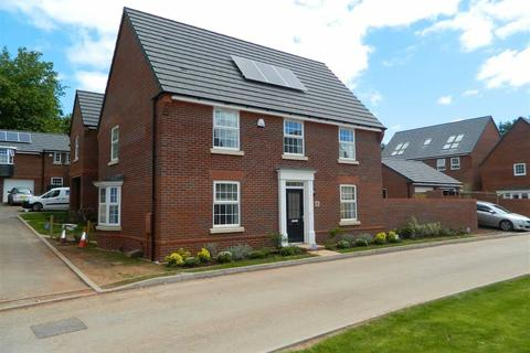4 bedroom detached house to rent - Veysey Close, Exeter, EX2