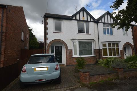 3 bedroom semi-detached house to rent - Willoughby Road, West Bridgford