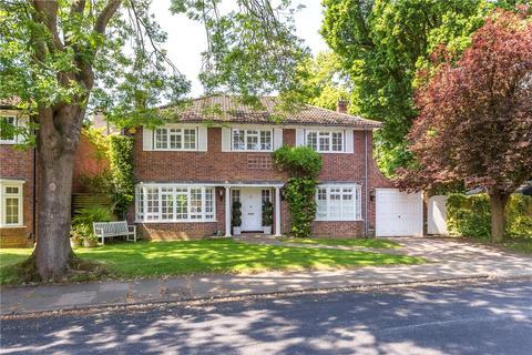 4 bedroom detached house for sale - Sunderland Avenue, St. Albans, Hertfordshire