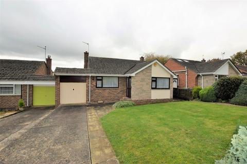 2 bedroom bungalow for sale - Milbury Close, Exminster, EX6