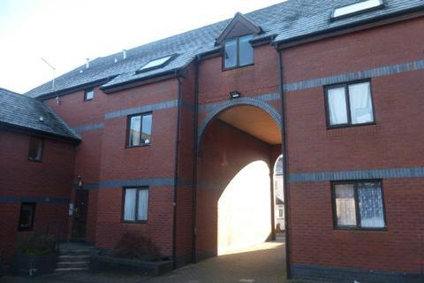 1 bedroom apartment to rent - Grafton Lodge, Banbury