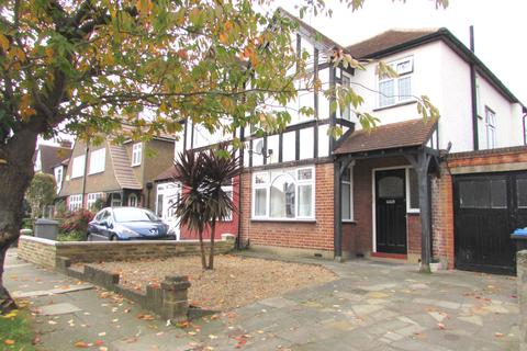3 bedroom semi-detached house to rent - Arnside Gardens, Wembley, Middlesex HA9