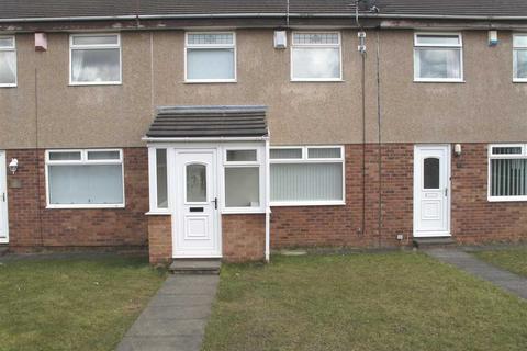 3 bedroom terraced house to rent - Hexham Avenue, Eastfield Glade, Cramlington